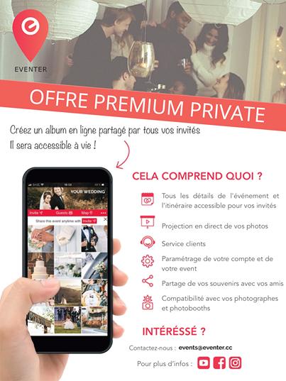 offre premium private
