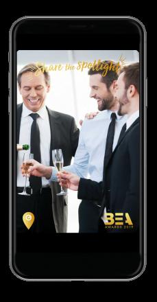 ex filtre bea awards